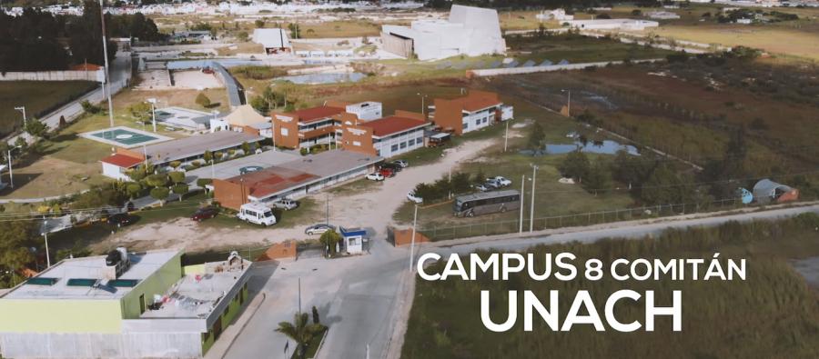 Vídeo del VI Congreso 2019. Campus VIII - Comitán UNACH